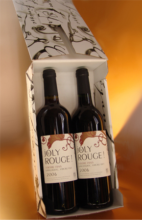 Duo Joly Rouge